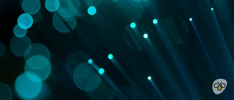 tecnologia fibra ottica