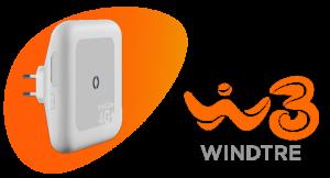 Webcube windtre