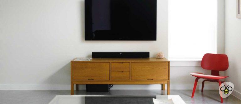 migliore soundbar smart tv