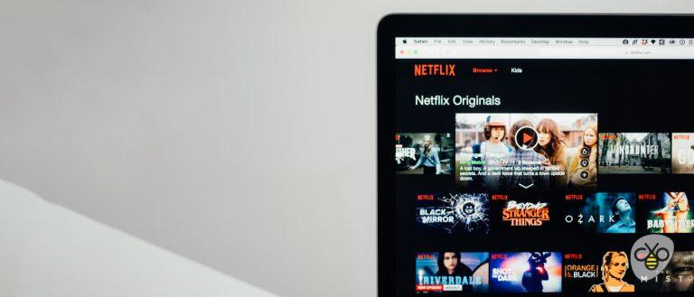 10 serie tv da non perdere su Netflix